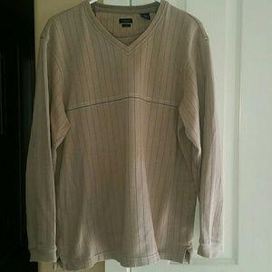 Van heusen sweater
